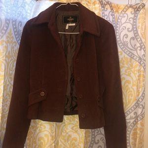 VINTAGE  Fendi coat